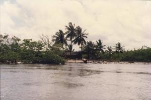 Japaratuba  entre est 8 e 9 - 96. Pirambu